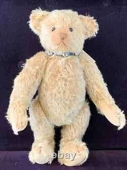 15 (38cm)'Maggie' Mohair Artist Teddy Bear by Kathleen Wallace of Stier Bears