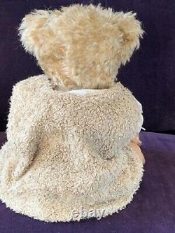 17 Mohair Artist Teddy Keri by Marjolein Vos of Mick Bears- Spectacular RHTF
