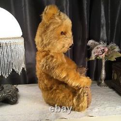 20 ANTIQUE 1940s CHILTERN HUGMEE TEDDY BEAR