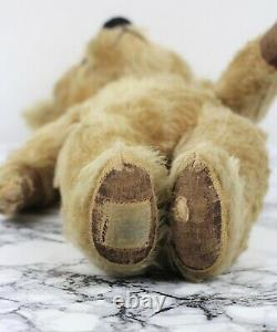 Antique/Vintage Chad Valley 1950s Mohair Old Teddy Bear Collectors