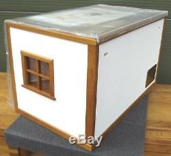 Boxed Steiff Teddy Bear Workshop with Mohair Bears Complete (#038907) Ltd. Ed