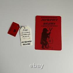 Murphy Bears OOAK 12 Mohair Teddy Bear by Pat Murphy