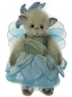 Nightingale Minimo by Charlie Bears limited edition teddy bear MM195973A