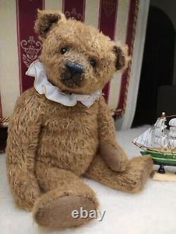 OOAK ooak artist Teddy bear classic