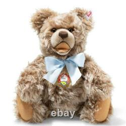 Peter's Zotty Teddy Bear EAN 006531 Steiff Collector's World Collection