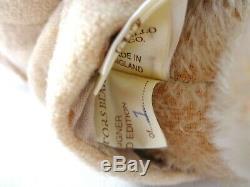 Portobello Bear Co Lord Henderson Mohair Teddy 17 Edition 1/1 OOAK Amy Goodrich