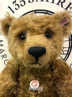 STEIFF EAN 036941 Ferdinand Teddy Bear Mohair Ltd