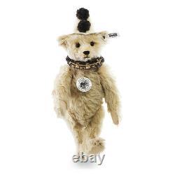STEIFF EAN 403279 Teddy Clown replica 1926 LTD ED