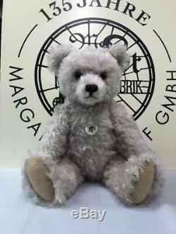 STEIFF EAN 408786 1925 Replica Teddy Bear Mohair Ltd