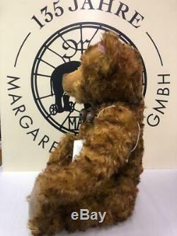 STEIFF EAN 682292 Gentleman Ben Teddy Bear Mohair Ltd