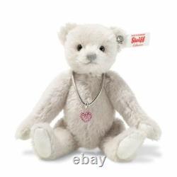 STEIFF Limited Edition Swarovski Love Teddy Bear EAN 006494 18cm + Box New