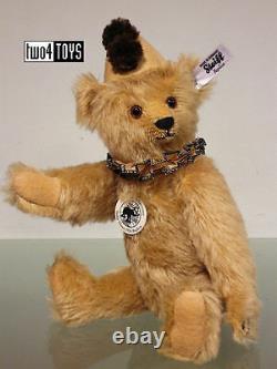 STEIFF Ltd REPLICA 1926 TEDDY BEAR CLOWN 10in. /25cm EAN 403279 NIB RETIRED