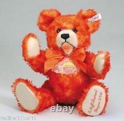 STEIFF MOMMEY 655715 13 Limited Edition of 3000 Mohair 2004 COA NEW ADORABLE