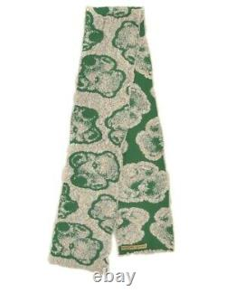 Sold out Gauntlett Cheng tactile teddy bear bandage scarf