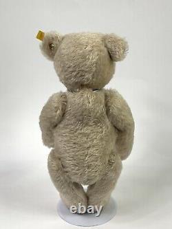 Steiff 028731 2001 Original Classic Mohair Jointed Teddy Bear