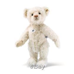 Steiff 1906 Replica Mohair Limited Edition Teddy Bear EAN 403323