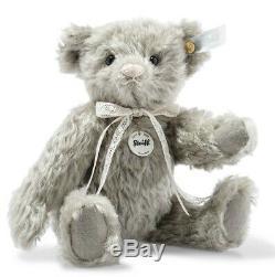 Steiff Event Teddy Bear 2020 limited edition mohair collectable 22cm 421624