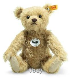 Steiff'James' Teddy Bear classic mohair jointed collectable 000362