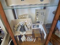 Steiff-Teddy-Bear-Workshop-EAN-038907-Ltd-Edition/172412481372