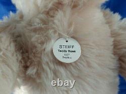 Steiff Teddy Rose 18 Bear 1927 Replica 1994 Edition, #407192