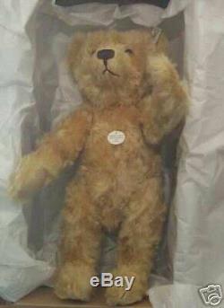 Steiff presents Teddy Boy 1905 Bear